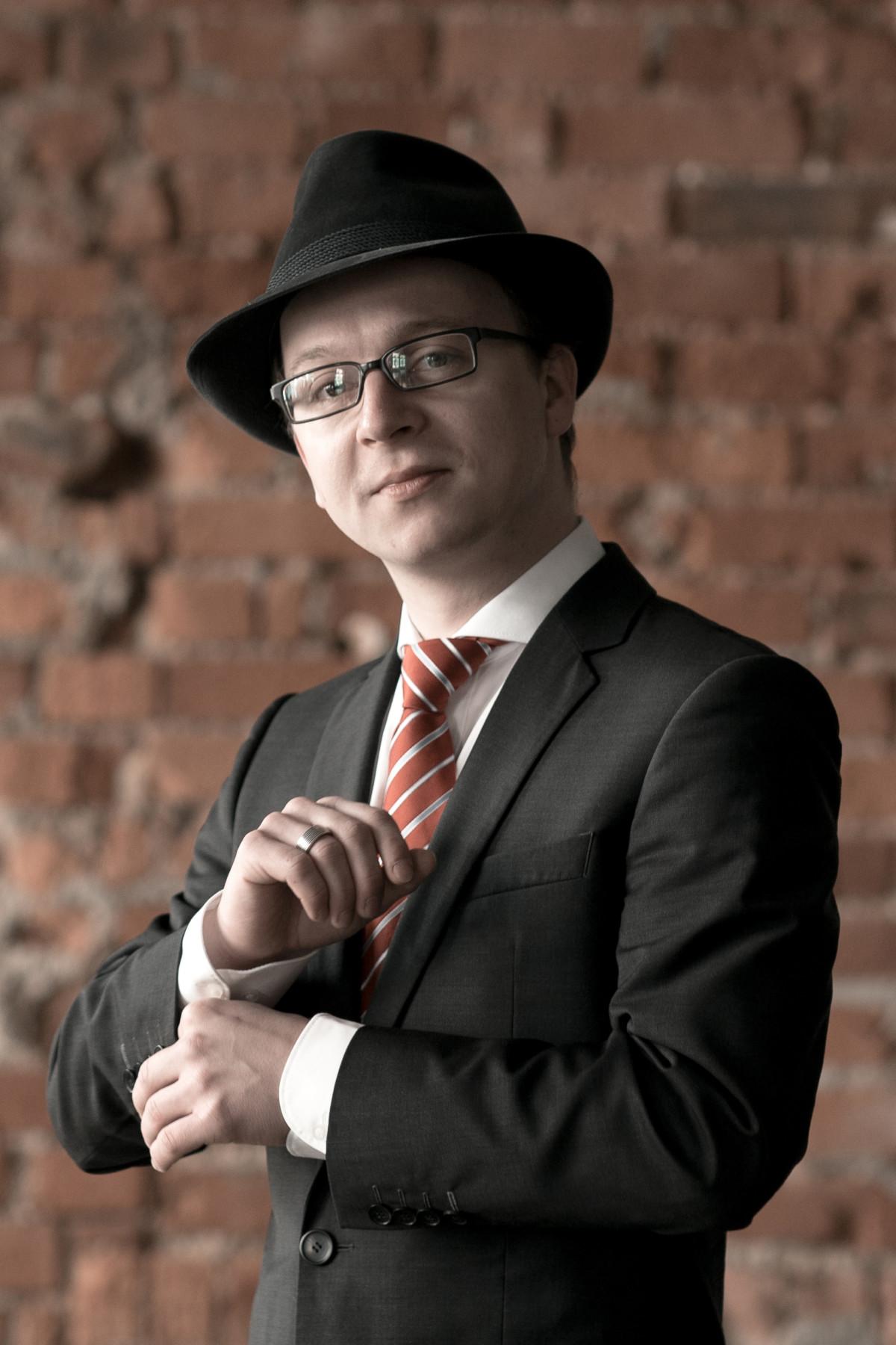 Patrick Schanze (Trompete)